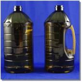 佳格1.6L六角圓瓶楬色金手把