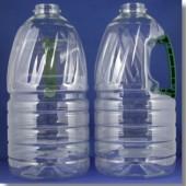 公模空白瓶3L(圓型)