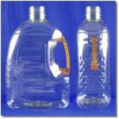 獅王藍寶洗碗精3L淺黃瓶橘把