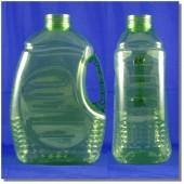 毛寶洗碗精3L黃綠瓶綠把