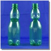 榮泉新型彈珠汽水瓶250cc綠瓶