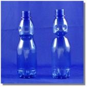榮泉萊姆汽水瓶250cc藍瓶