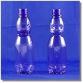 榮泉葡萄汽水瓶250cc淺紫瓶