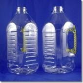 泰山空白油瓶(方型)2.8L