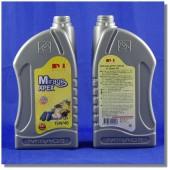 中油Mirage APEX 15W40 4T Motor Oil 0.85L