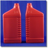 中油B型模-鋁箔1L