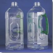 統一橄欖油瓶1.5L(方型)