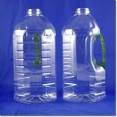 味全油瓶3L透明