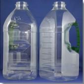 愛之味油瓶(方型)2.6L