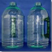 新健美油瓶2L(圓瓶)