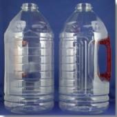 新健美油瓶3L(圓瓶)