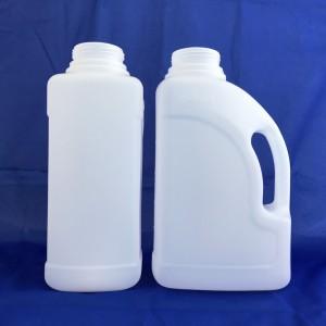 雋農農藥瓶空瓶   3L本色(方型)