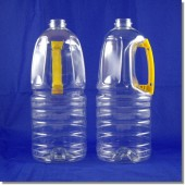 工研耐熱瓶1.8L