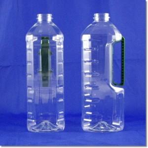 頂新油瓶-無商標1L