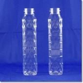 泰山油瓶300cc(透明)