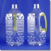 泰山空白油瓶(晶鑽型)1.5L