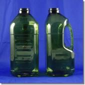 泰山空白油瓶(偏心型)2L