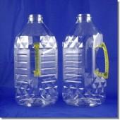 泰山空白油瓶(晶鑽型)2.4L