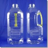 泰山空白油瓶(偏心型)2.8L