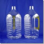 大統(方型)油瓶2L
